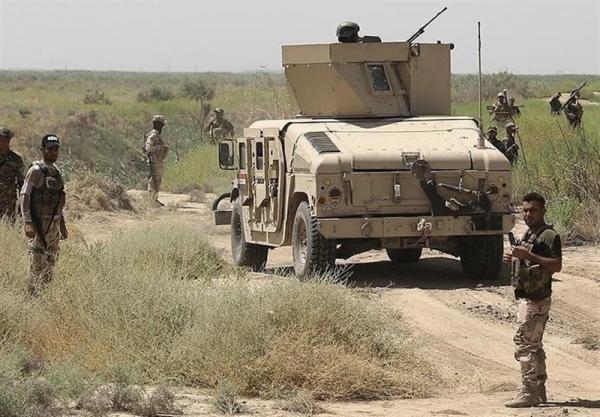 شروع عملیات گسترده علیه داعش در غرب عراق