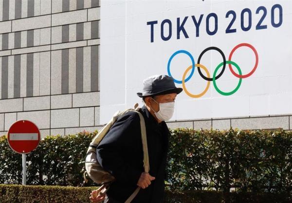 نشست 5 جانبه آنالیز سقف حضور تماشاگر در المپیک توکیو