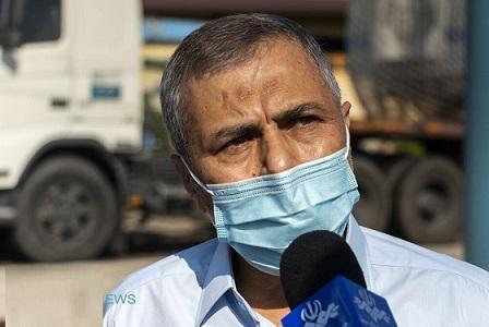 مدیرعامل سازمان قطار شهری تبریز: قرارداد تحویل 140 واگن مونتاژ داخل بسته شده است