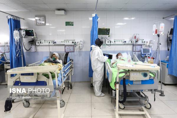 تعداد بیماران کرونایی در گلستان از 500 تن عبور کرد