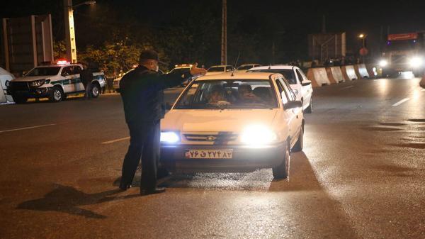 ممنوعیت پارک خودرو ها در اطراف مجلس از امشب