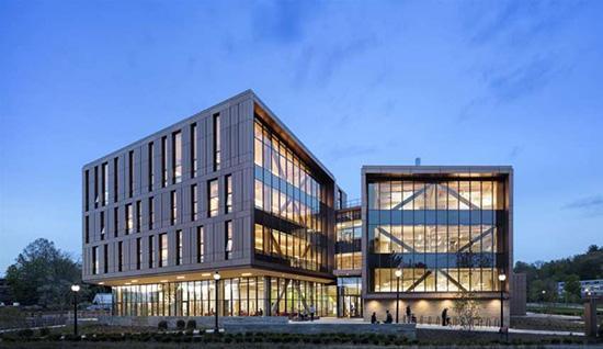 اصول کلی در طراحی نمای ساختمان
