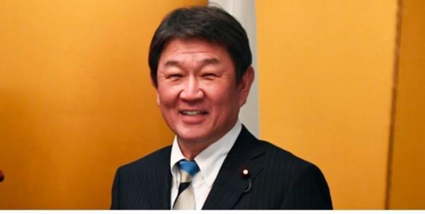 تأکید وزیر خارجه ژاپن بر تعمیق روابط با ایران در دوران نو
