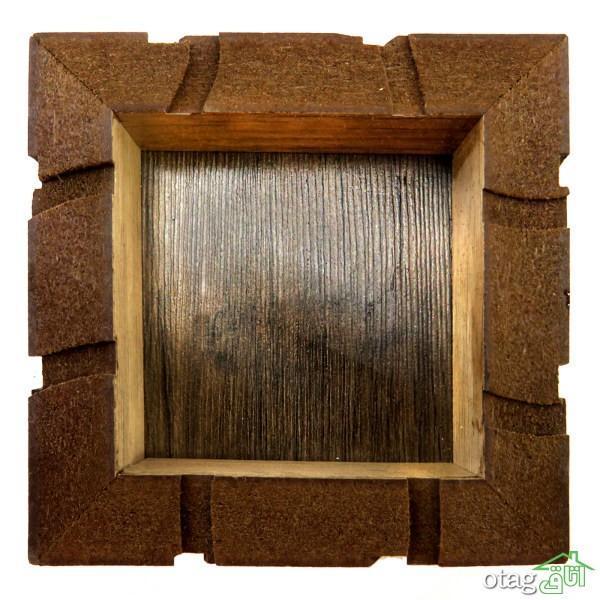 خرید 39 مدل قاب عکس چوبی بسیار شیک و لاکچری