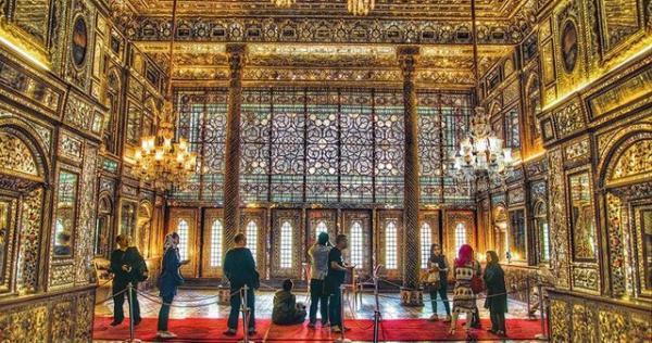 کاخ ها و موزه های تهران باز شدند