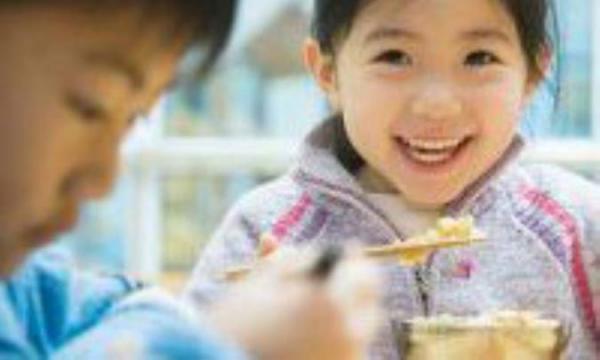 نیازهای غذایی بچه ها 2 تا4 ساله(3)