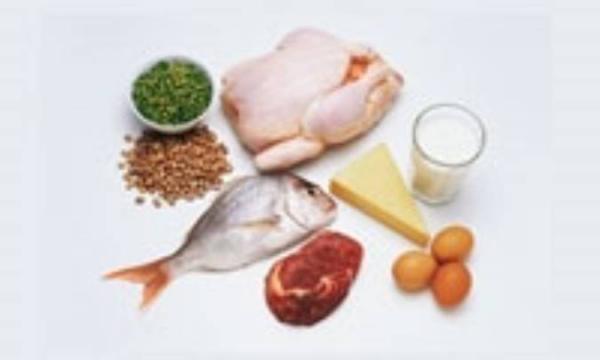 تغذیه صحیح در دوران شیردهی