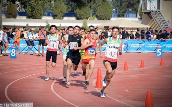 سرانجام هفته ورزش ایران طلایی شد